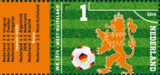 Oranje op het WK voetbal [3]