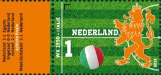 Oranje op het WK voetbal [5]