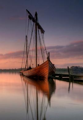 willibrordus schip