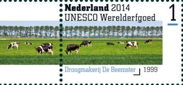 UNESCO Werelderfgoed 2014 - De Beemster