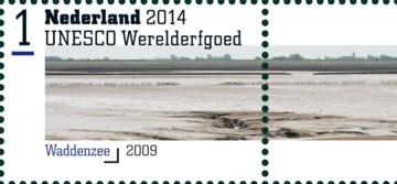 UNESCO Werelderfgoed 2014 - Waddenzee