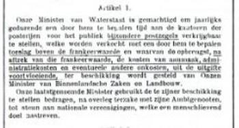 Staatsblad 1923