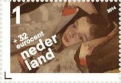 vel Kinderpostzegels 2014 - zegel 3