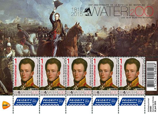 200 Jaar Slag van Waterloo