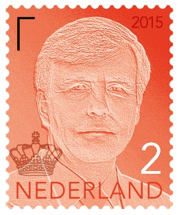Koning Willem-Alexander 2015