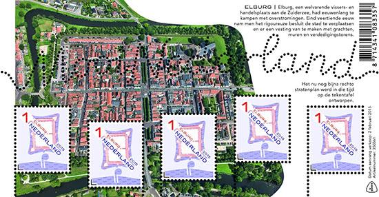 Mooi Nederland Elburg
