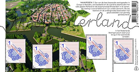 Mooi Nederland Naarden