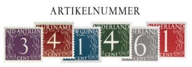 cijferreeks [2] Dag van de Postzegel 2014