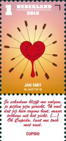50 Jaar Top 40 - Jan Smit - Cupido