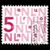 Afwijking postzegels nederland