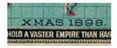 XMAS 1898