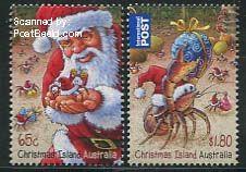 crp31404 Christmas Islands