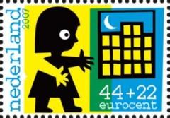 kinderpostzegels 2007 [2]