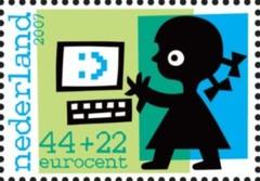 kinderpostzegels 2007 [4]