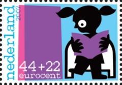kinderpostzegels 2007 [6]