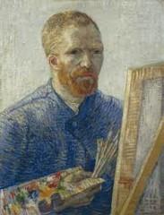 zelfportret A