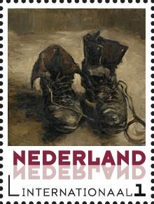 12. Vincent van Gogh - Stillevens 2