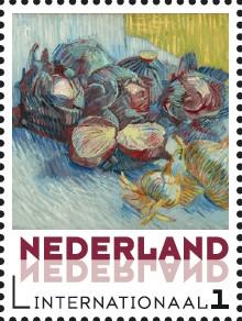13. Vincent van Gogh - Stillevens 3