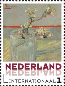 2. Vincent van Gogh - Bloemen 2