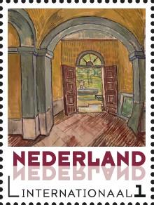 20. Vincent van Gogh - Interieurs 5