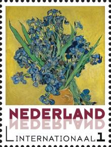 5. Vincent van Gogh - Bloemen 5