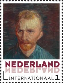 7. Vincent van Gogh - Zelfportretten 2
