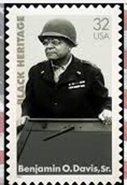 Brig.Gen.Benjamin O.Davis sr.