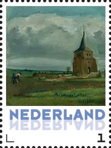 21. Vincent van Gogh - Landschappen 1