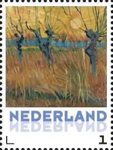 22. Vincent van Gogh - Landschappen 2