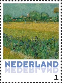 23. Vincent van Gogh - Landschappen 3