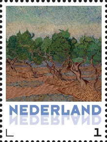 26. Vincent van Gogh - Landschappen 6