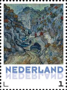 27. Vincent van Gogh - Landschappen 7