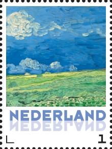 29. Vincent van Gogh - Landschappen 9