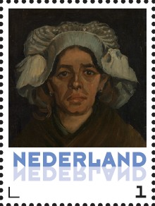 31. Vincent van Gogh - Portretten 1