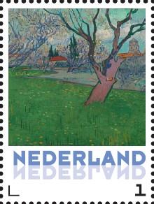 59. Vincent van Gogh - Stad en dorp 9