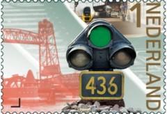 175 jaar Spoorwegen - De Hef