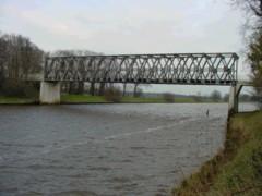 Almen,Ehzerbrug o.h. Twenthekanaal