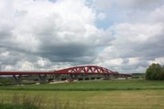 Hanzeboog Zwolle