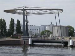 Kolenhavenbrug Delft