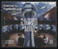 Mexico postzegel 2014