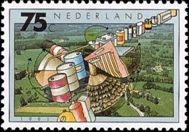 NVPH 1464