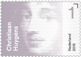 Brieven schrijven - Christiaan Huygens