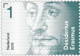 Brieven schrijven - Desiderius Erasmus