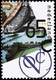 NVPH 1453