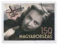 Zita Szeleczky
