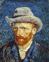 vincent-van-gogh-self-portrait-with-grey-felt-hat-c-1887