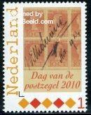 Dag van de Postzegel 2010