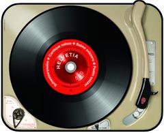 2014 3 Schallplatte Block 500 4040 3308