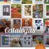Omslag catalogus persoonlijke postzegels 2e editie