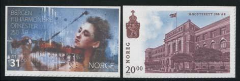 noorwegen muziek